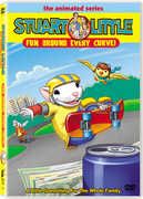 Stuart Little Animated Series: Fun Around Curve , David Kaufman