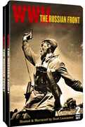 WWII: The Russian Front , Burt Lancaster