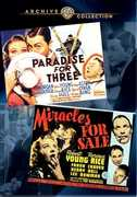 Robert Young Double Feature , Frank Morgan