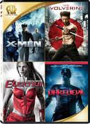 X-Men /  The Wolverine /  Elektra (Director's Cut)