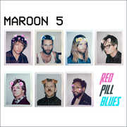 Red Pill Blues , Maroon 5