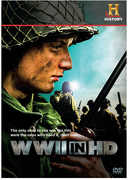 WWII in HD , Justin Bartha