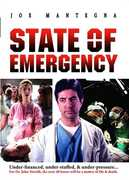 State of Emergency , Joe Mantegna