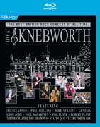 Live at Knebworth , Various Artists