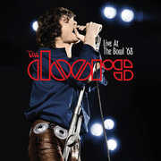 Live at the Bowl '68 (2LP) , The Doors