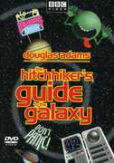 The Hitchhiker's Guide to the Galaxy , Joe Melia