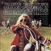 Greatest Hits , Janis Joplin