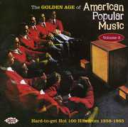 The Golden Age Of American Popular Music [Import] , Various Artists
