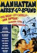Manhattan Merry-Go-Round , Ann Dvorak