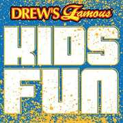 Drew's Famous Kids Fun , Hit Crew
