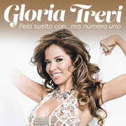 Pelo Suelto Con... Mis Numero 1 , Gloria Trevi