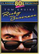 Risky Business 25Th Anniversary Deluxe Edition , Tom Cruise