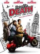 Bored to Death: The Complete Third Season , Jason Schwartzman