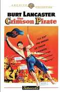 The Crimson Pirate , Burt Lancaster