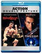 Bloodsport /  Timecop , Jean-Claude Van Damme