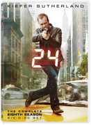 24: Season Eight , Freddie Prinze, Jr.