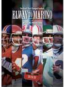 Espn Films 30 for 30: From Elway to Marino