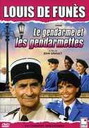Le Gendarme Et Les Gendarmettes [Import] , Michel Galabru