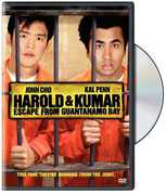 Harold and Kumar Escape From Guantanamo Bay , Jack Conley