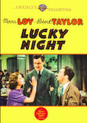 Lucky Night , Myrna Loy