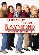 Everybody Loves Raymond: Complete Series , Doris Roberts
