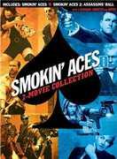 Smokin' Aces Collection , Clayne Crawford