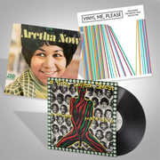 Vinyl Collection Starter: Set 1 , Aretha Franklin