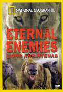 Eternal Enemies: Lions and Hyenas , Powers Boothe