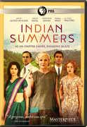 Indian Summers:- Season 1 (Masterpiece) , Henry Lloyd Hughes