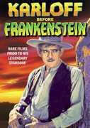 Karloff Before Frankenstein , Rex Lease
