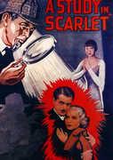 A Study in Scarlet , Reginald Owen