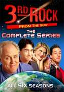 3rd Rock From the Sun: The Complete Series , John Lithgow