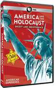 America and the Holocaust: Deceit and Indifference (American Experience) , Hal Linden