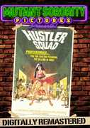 Hustler Squad , John Ericson