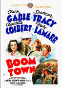 Boom Town , Clark Gable