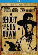 Shoot the Sun Down , A. Martinez