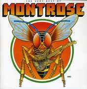 The Very Best Of Montrose , Montrose