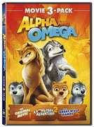 Alpha And Omega: 3-movie Pack, Part 1 , Justin Long