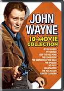John Wayne: 10-Movie Collection , John Wayne