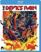 The Devil's Rain , Ernest Borgnine