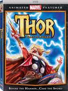 Thor: Tales of Asgard , Matt Wolf