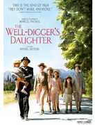 The Well-Digger's Daughter , Astrid Berg s-Frisbey
