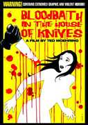 Bloodbath in the House of Knives , Anne Reiss