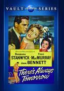 There's Always Tomorrow , Barbara Stanwyck