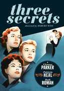 Three Secrets , Eleanor Parker