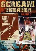Scream Theater Double Feature: Volume 3 , Jessie Lee Fulton