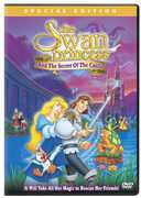 The Swan Princess and the Secret of the Castle , Michelle Nicastro