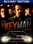The Key Man , Hugo Weaving