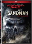 The Sandman , Tobin Bell