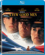 A Few Good Men , Jack Nicholson